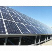 Solar power system from China (mainland)