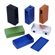 Custom electronic cigarette accessories with high precision from China supplier