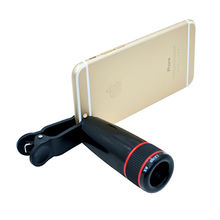 8X Telephoto Zoom Lens from China (mainland)