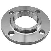 Customized metal stamped flange from China (mainland)