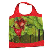China Promotional Foldable Shopping Bags