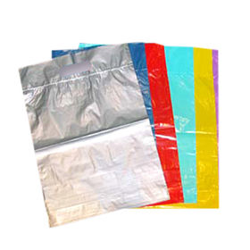Foldover Die Cut Bags Made of LDPE in Your Custom Printing from Everfaith International (Shanghai) Co. Ltd
