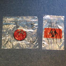 Zip Lock Bag from China (mainland)