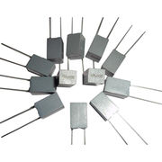 Metallized Polyester Capacitors Manufacturer