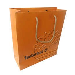 Retail paper bag from China (mainland)