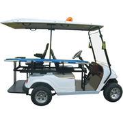 Electric ambulance from China (mainland)