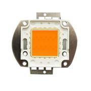20W High power full spectrum LED grow light chip, epileds+bridgelux chips, 380nm-840nm