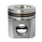 Hong Kong SAR Piston