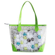 Promotional PVC bags from China (mainland)