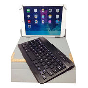 Universal detachable Bluetooth keyboard case cover from China (mainland)