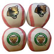 3-inch softee baseball from China (mainland)