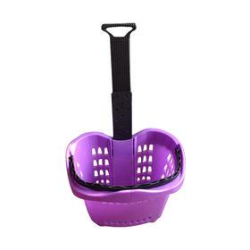 Supermarket basket from China (mainland)