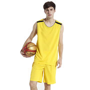 Basketball Uniform from China (mainland)