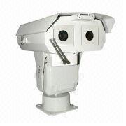China Automatic Tracking PTZ Camera