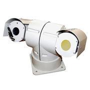 5km Thermal PTZ Camera Manufacturer