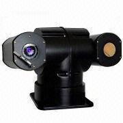 China Auto-tracking PTZ Camera