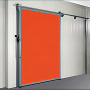Cold room sliding door from China (mainland)