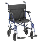 Lightweight Transport Wheelchair from China (mainland)