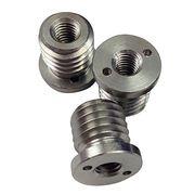 CNC Metal Parts Shenzhen Maijin Metal Works Co. Ltd