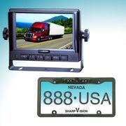 Rearview Car Camera System Manufacturer