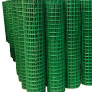 PVC Welded Wire Mesh from China (mainland)