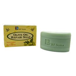 China Olive Oil Repair Face Soap for Dry-Rough Skin, Hydrating and Moisturizing