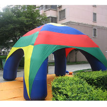 Outdoor Inflatable Tents from China (mainland)