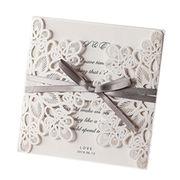 Wedding invitation greeting cards from China (mainland)