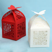Wedding candy boxes from China (mainland)