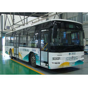 Electric Bus from China (mainland)
