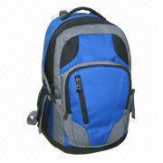 China Laptop Backpack