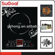 Good OEM Viking Portable Induction Cooker 1) Induction Cooker With CE,CB,RoHS 2)  100% QC Check. 3) Low