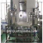 Vacuum Homogenizing Emulsifier manufacturers, China Vacuum