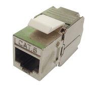FTP Cat.6 Keystone Jack Manufacturer
