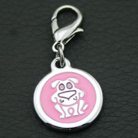 Pet necklace from China (mainland)