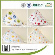 BSCI Audit Baby triangle scarf/scarf from China (mainland)