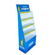 Cardboard POP display stands Manufacturer