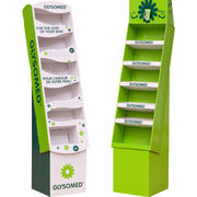 Cardboard POP displays stands from China (mainland)