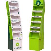 Cardboard POP displays stands Manufacturer