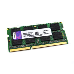 Laptop ram memory ddr3 sodimm 8gb 204 pin from China (mainland)