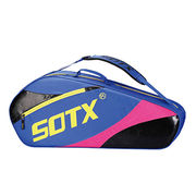 Badminton Racquet Bags from China (mainland)