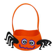 Small Halloween Spider Bag from China (mainland)