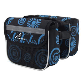 Bicycle bags from China (mainland)