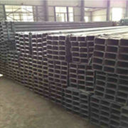 Steel square tube from China (mainland)