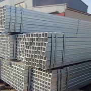 galvanized steel square and rectangular tube from China (mainland)