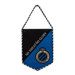 China Mini banner with rope