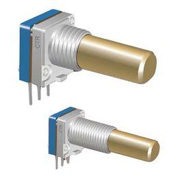 Metal Shaft Encoders from China (mainland)