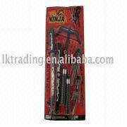Ninja Manufacturer