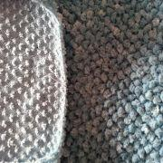 Knitted fabric fancy yarn from China (mainland)