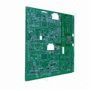 4-layer multilayer PCBS from China (mainland)